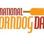 National Corn Dog Day
