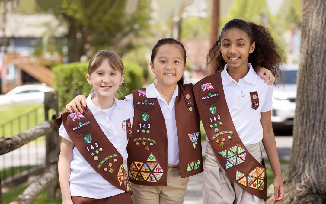 National Girl Scout Day – March 12, 2020