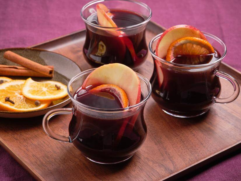 National Mulled Wine Day – March 3, 2021
