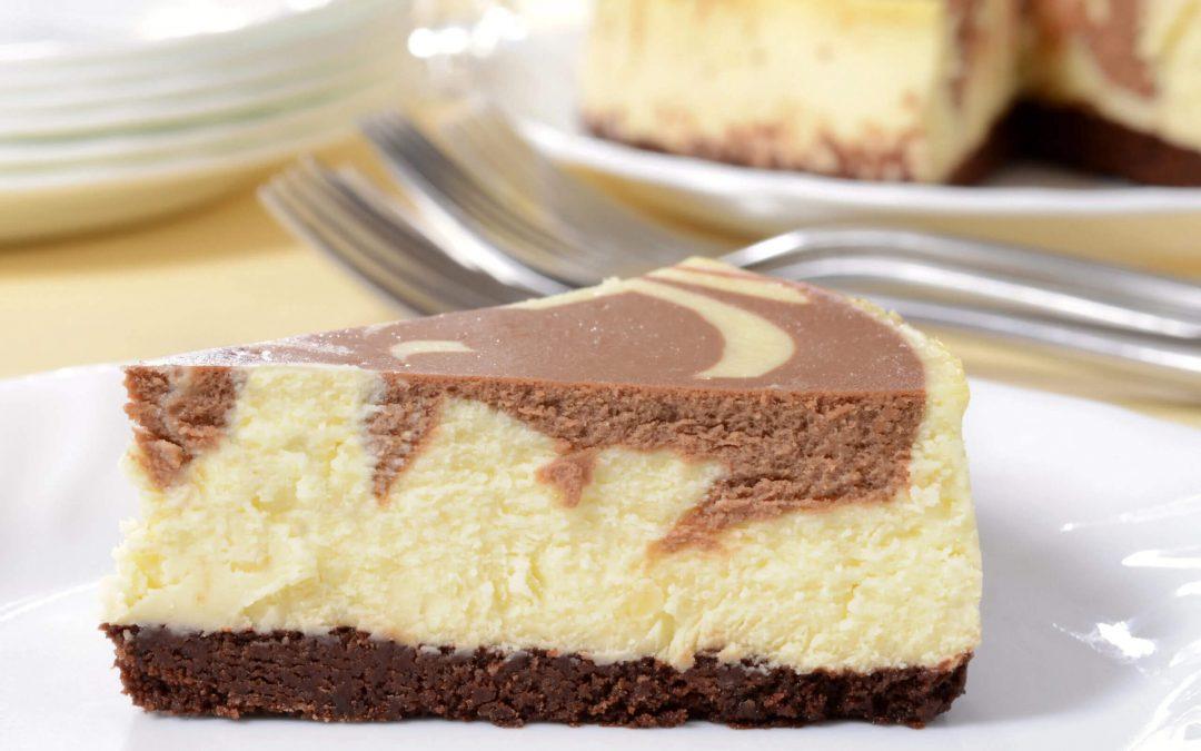 National White Chocolate Cheesecake Day
