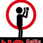 No Selfies Day