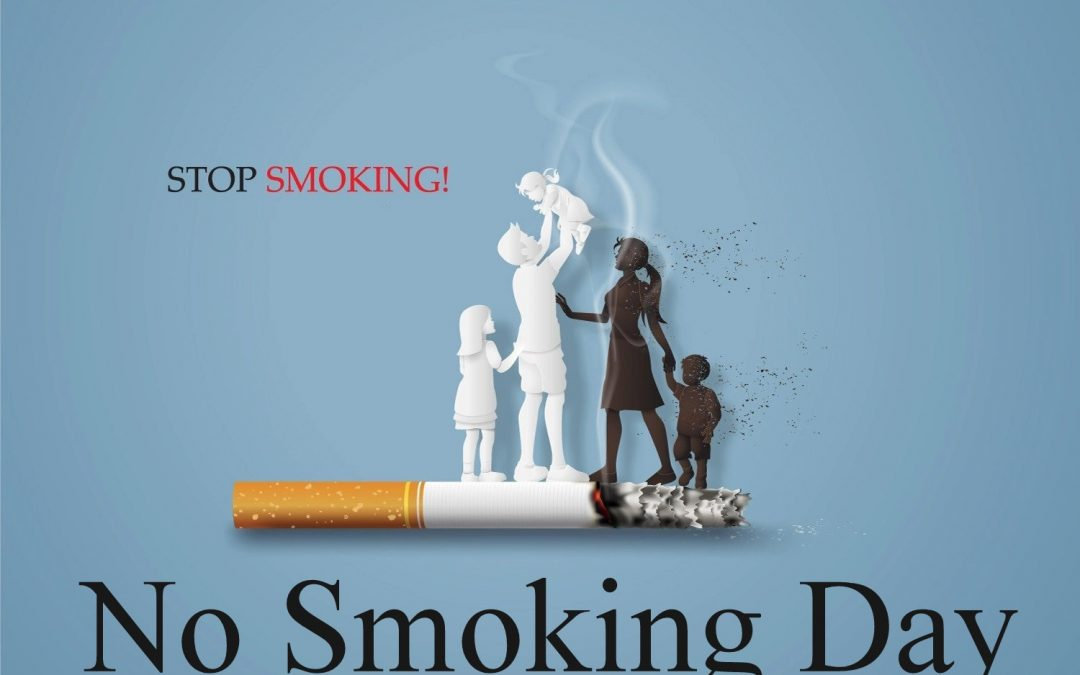 No Smoking Day – March 11, 2020
