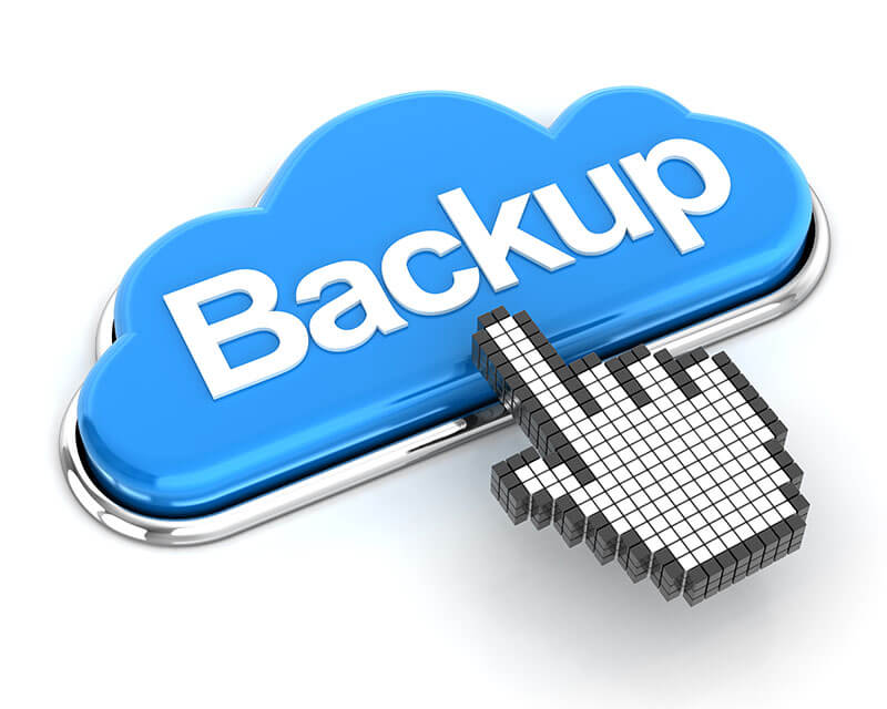 World Backup Day – March 31, 2021