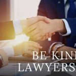 International Be Kind To Lawyers Day