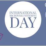International Microvolunteering Day