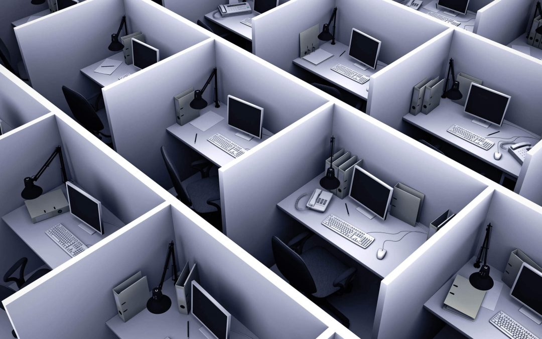 National Cubicle Day – April 28, 2021
