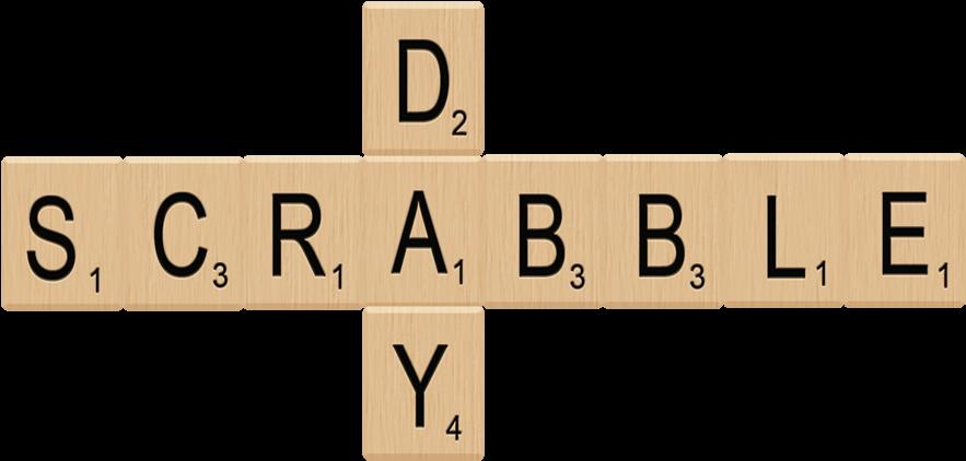 National Scrabble Day – April 13, 2021
