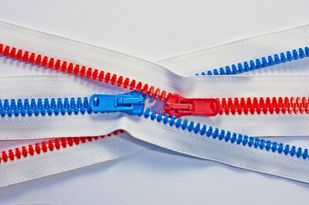 National Zipper Day – April 29, 2021