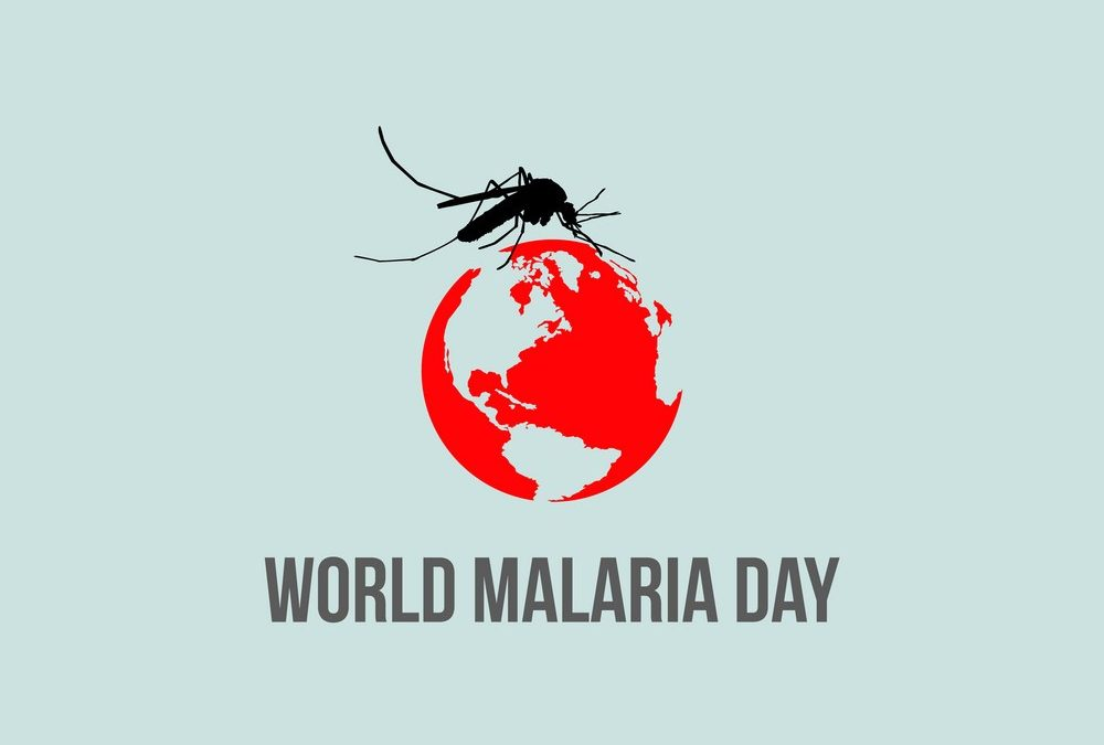 World Malaria Day – April 25, 2021