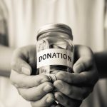 Donate A Day's Wages To Charity Day