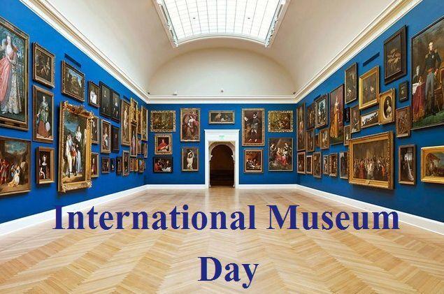 International Museum Day – May 18, 2021