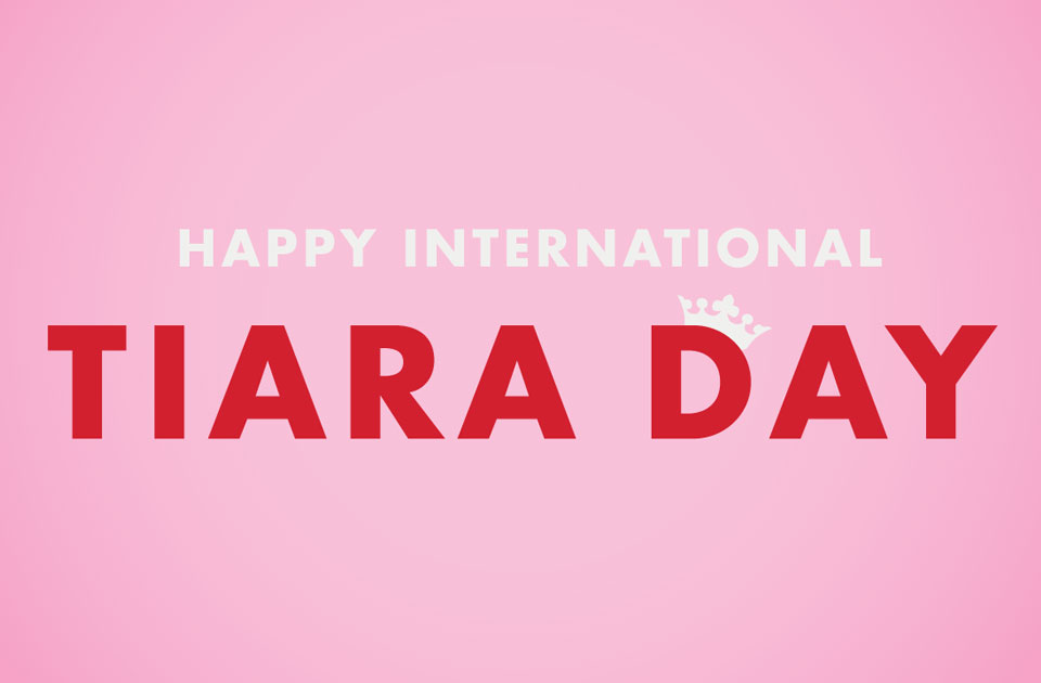 International Tiara Day