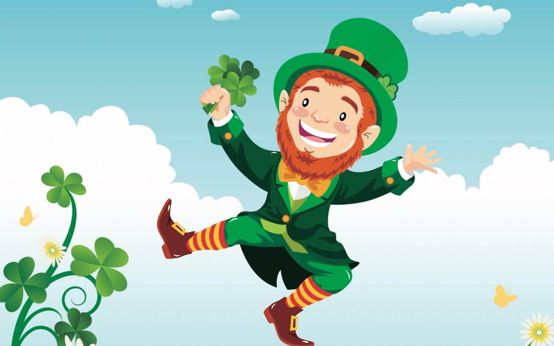 Leprechaun Day – May 13, 2021