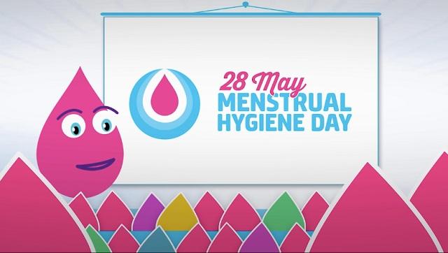 Menstrual Hygiene Day – May 28, 2021