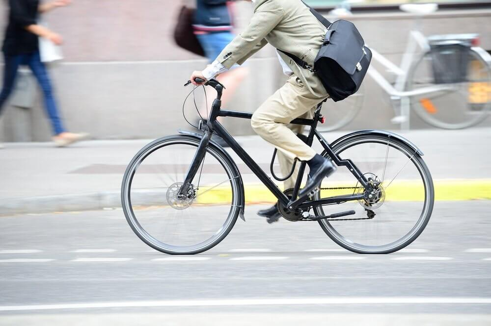 National Bike To Work Day – May 21, 2021
