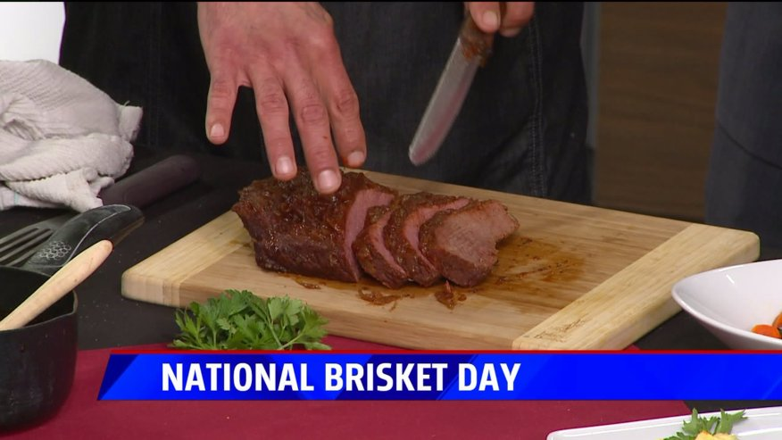 National Brisket Day