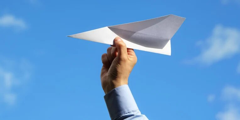 National Paper Airplane Day