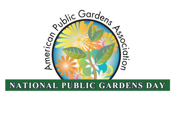 National Public Gardens Day