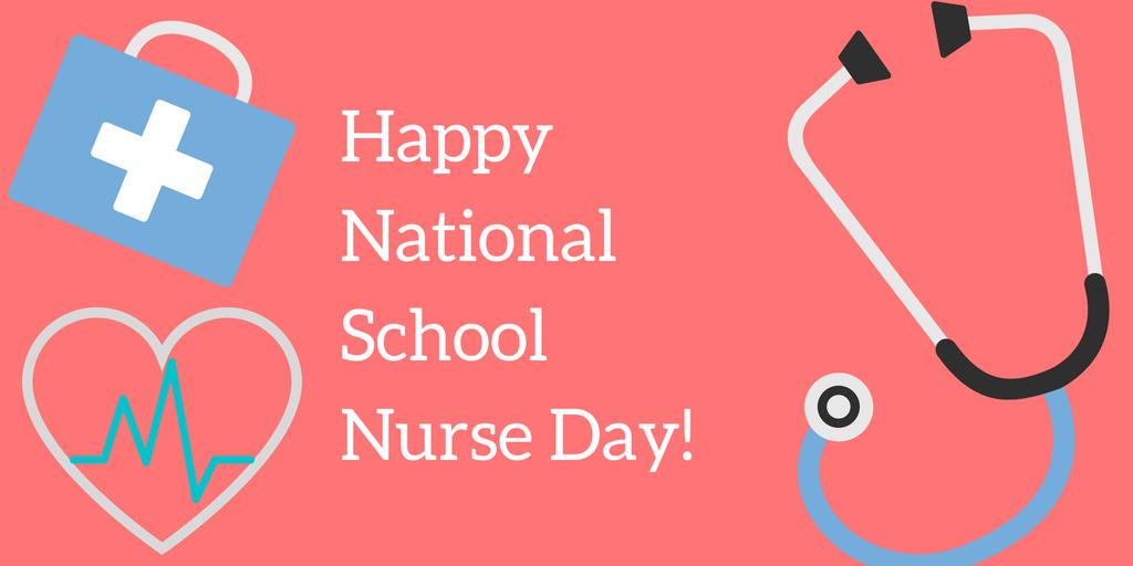 National School Nurse Day