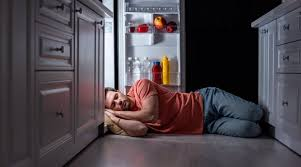 Put A Pillow On Your Fridge Day – May 29, 2021