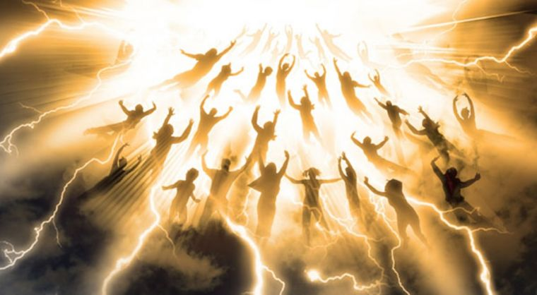 Rapture Party Day – May 21, 2021