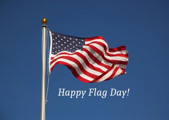 Happy Flag Day – June 14, 2021