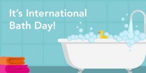 International Bath Day