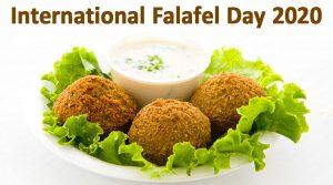 International Falafel Day