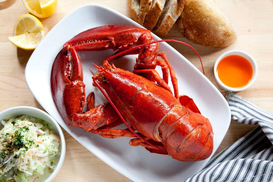 National Lobster Day – June 15, 2021