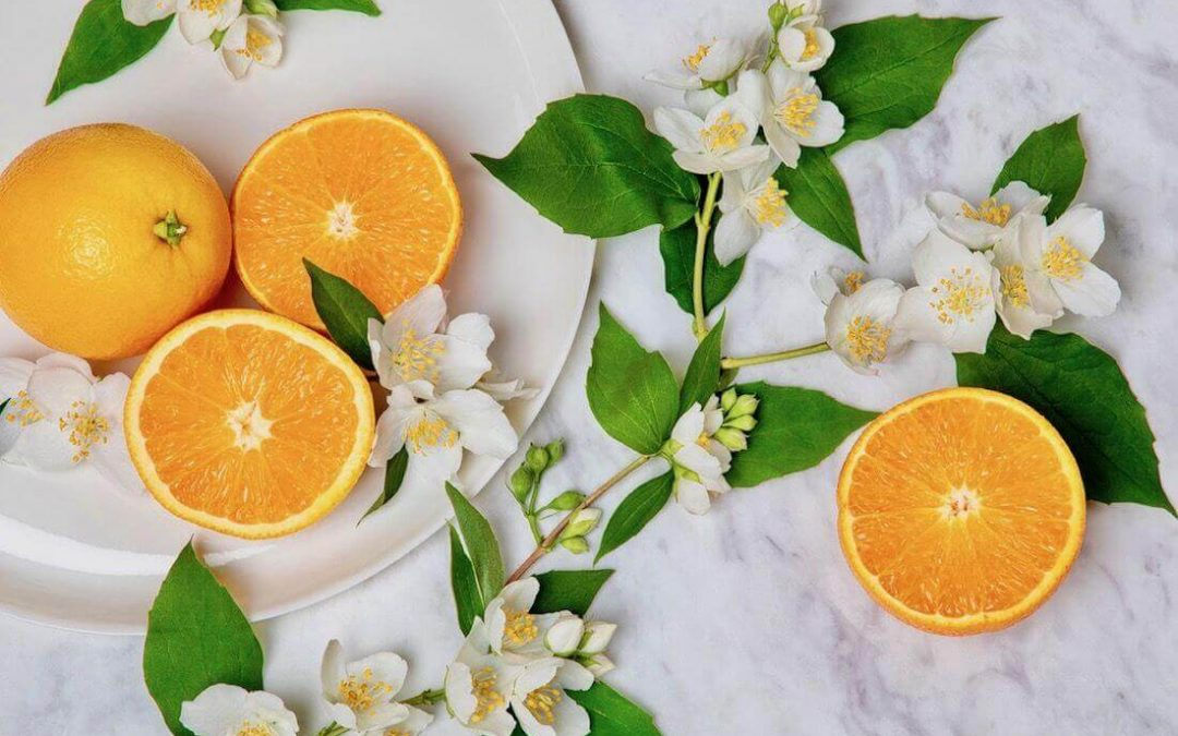National Orange Blossom Day – June 27, 2020