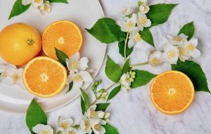 National Orange Blossom Day
