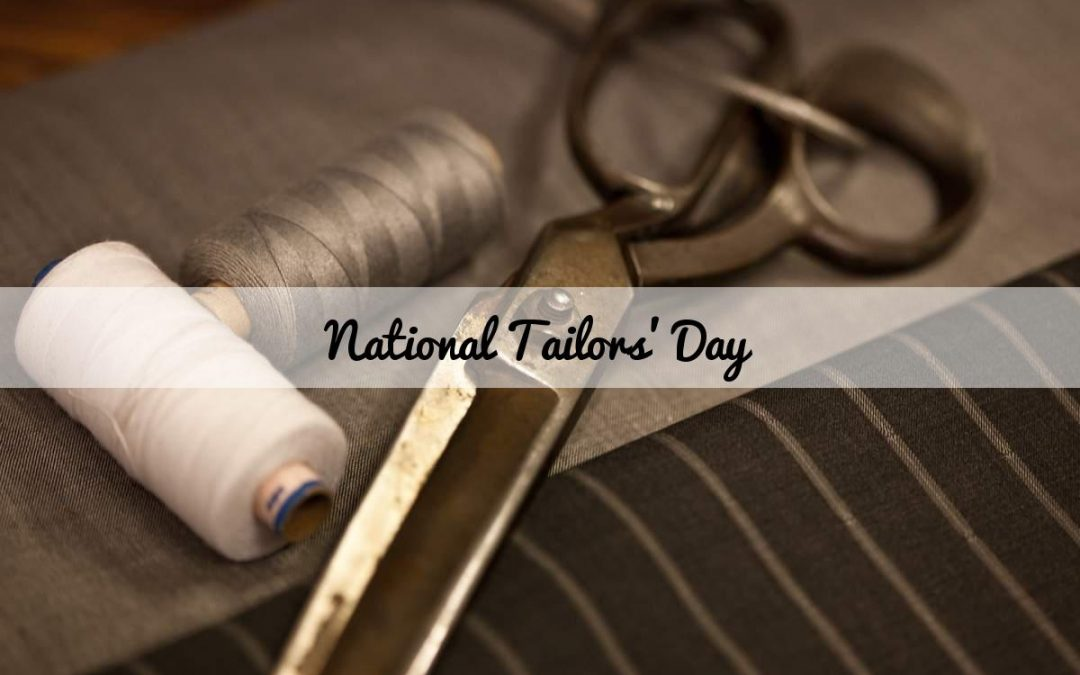 National Tailors Day