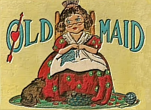 Old Maid's Day