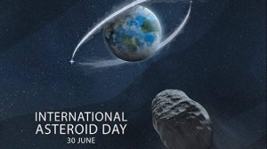 World Asteroid Day