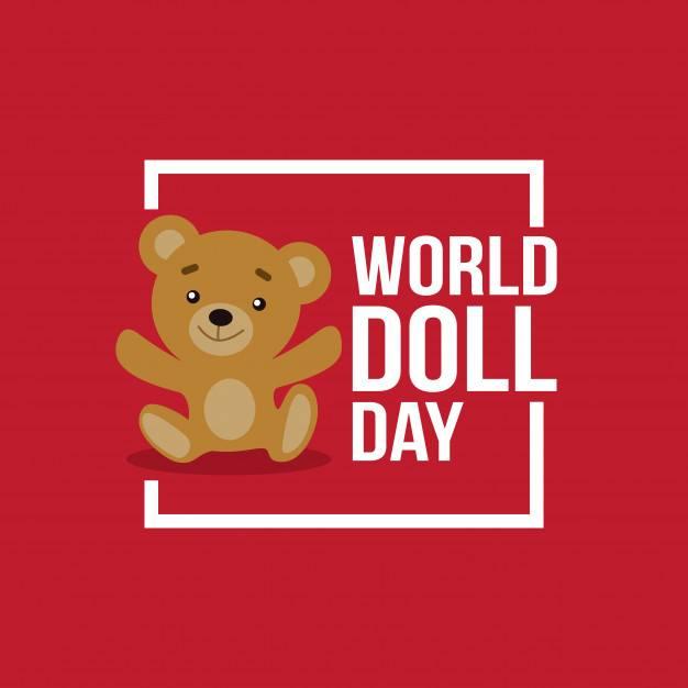 World Doll Day