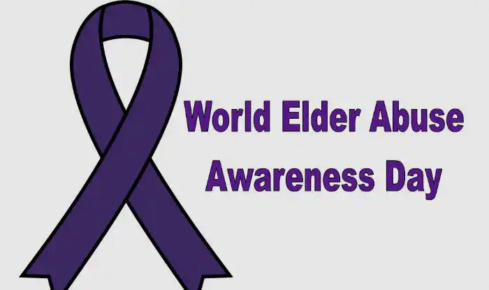 World Elder Abuse Awareness Day - June 15, 2021   Happy Days 365