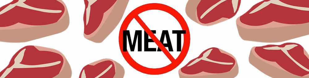 World Meat Free Day – June 15, 2021