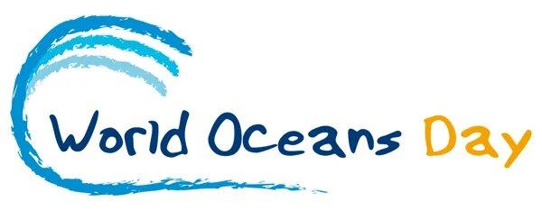 World Oceans Day – June 8, 2021
