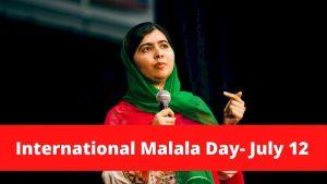 International Malala Day