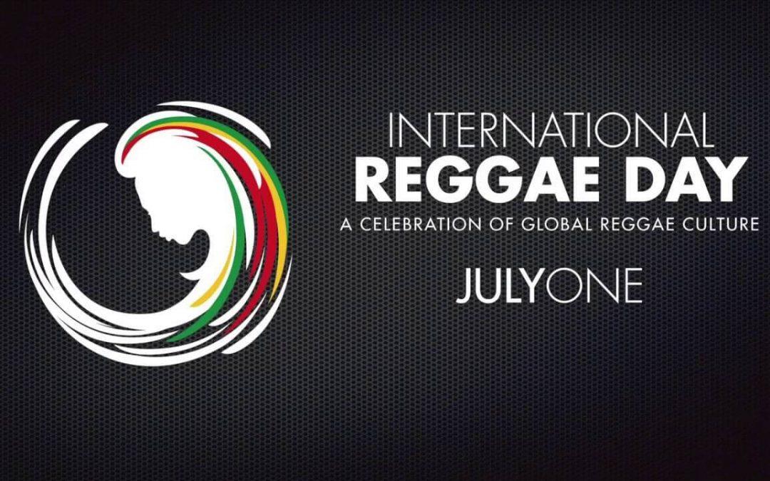 International Reggae Day – July 1, 2020