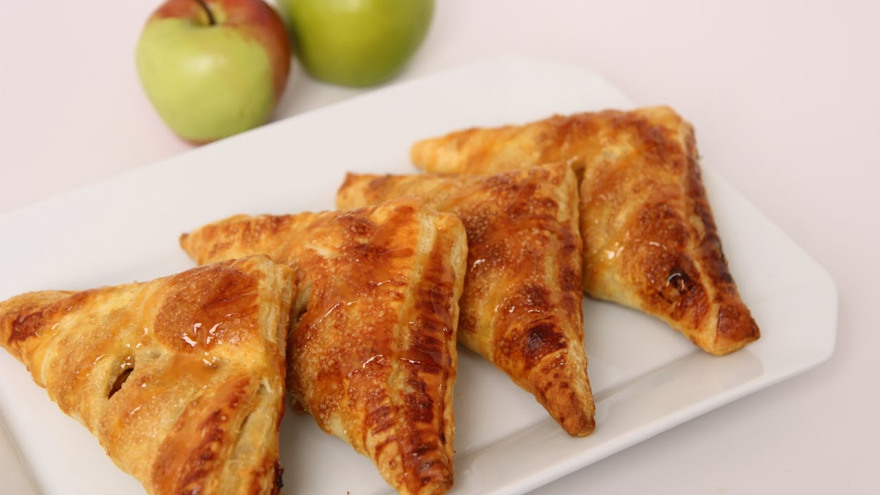 National Apple Turnover Day – July 5, 2021