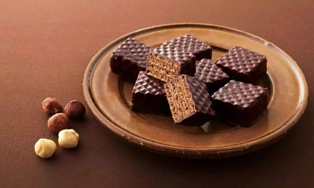 National Chocolate Wafer Day – July 3, 2021