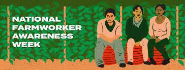 Farmworker Appreciation Day