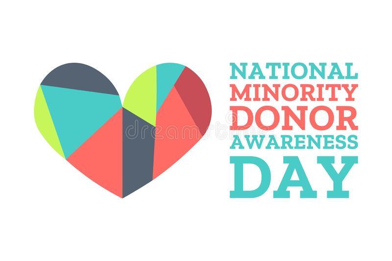 National Minority Donor Awareness Day