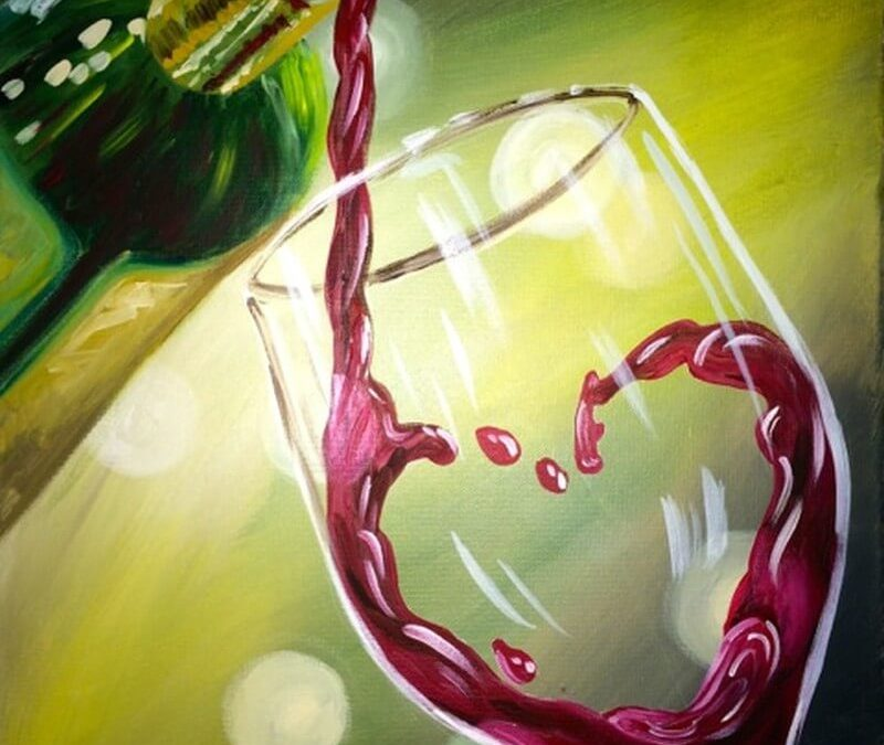 National Pinot Noir Day – August 18, 2021
