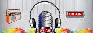 Radio Commercials Day