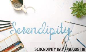 Serendipity Day