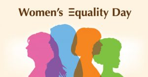 Women's Equality Day