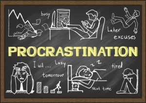 National Fight Procrastination Day