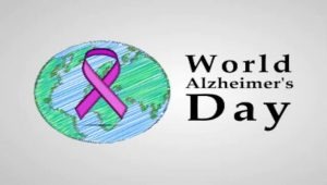 World Alzheimer's Day
